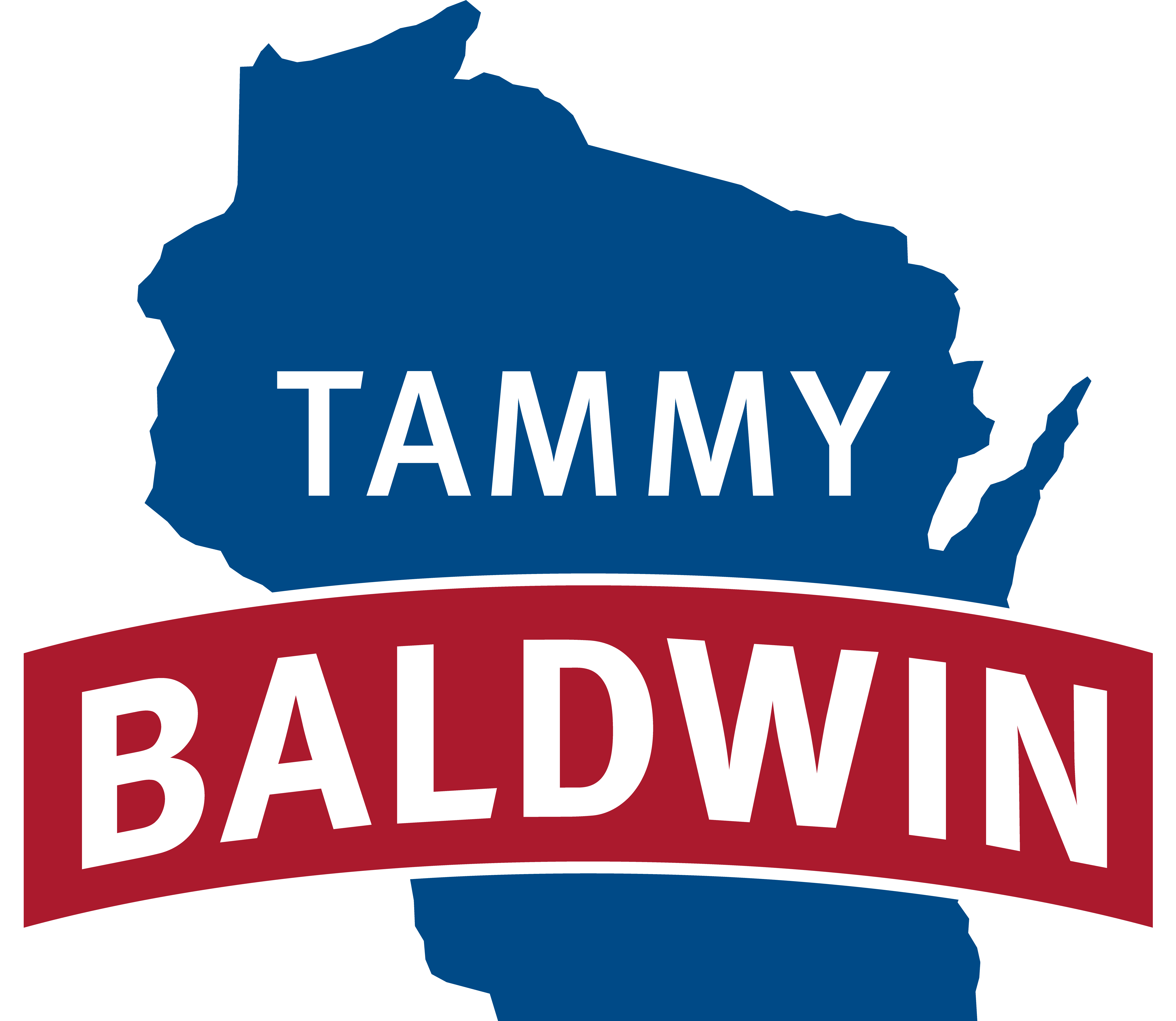 Tammy Baldwin for Senate